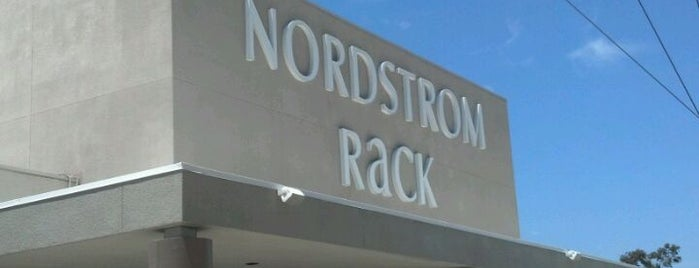 Nordstrom Rack is one of Posti che sono piaciuti a Karen.