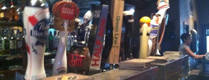 Wabash Tap is one of Best Bars in Chicago to watch NFL SUNDAY TICKET™.