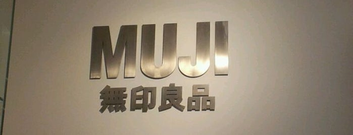 Muji is one of Italy.