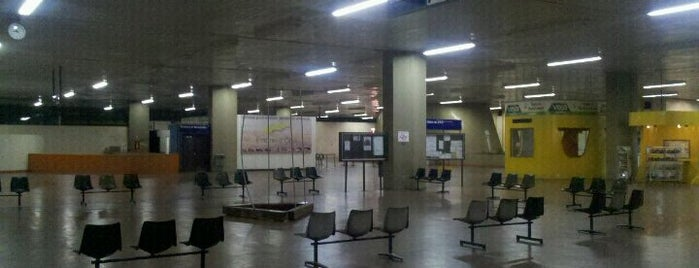 Rodoviária de Araraquara is one of Serviços.