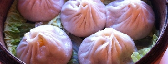 Nan Xiang Xiao Long Bao is one of Beyond Manhattan.