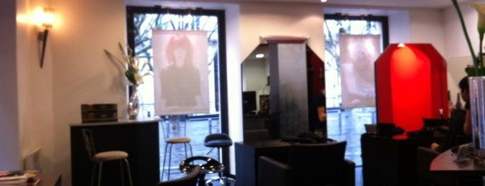 Bordeaux : Salons de Coiffure