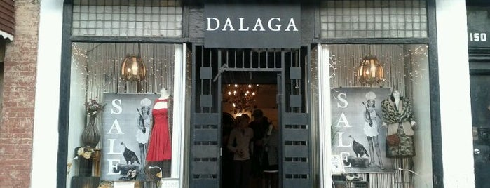 Dalaga NYC is one of Greenpoint!.