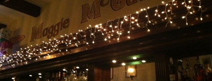 Maggie McGarry's is one of AG's Recs.