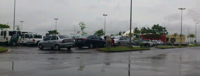 Paulínia Shopping is one of Shoppings e Malls em Americana, Campinas e Região.