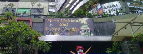 Dago Plaza is one of Bandung Tourism: Parijs Van Java.