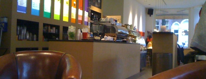 Coffee Company is one of forli.