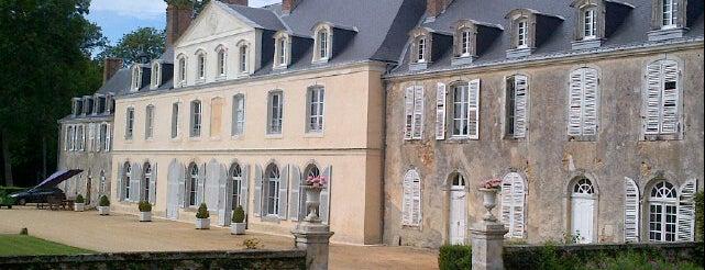 Asnières-sur-Vègre is one of 100 km 2020.