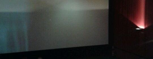 Kinoplex is one of Cinemas.