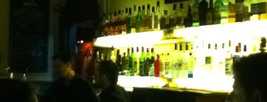 Milion is one of Bares y After Hours.