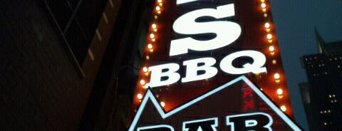 Virgil's Real BBQ is one of You Hungry?.