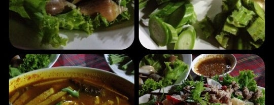 Pa Lai Seafood Restaurant is one of VACAY-PHUKET.