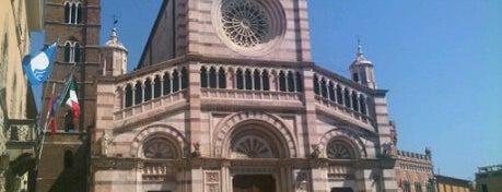 Grosseto is one of Italian Cities.