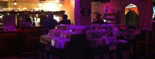 Music Underground is one of Pinball Destinations.