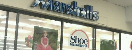 Marshalls is one of Tempat yang Disukai Shawn.