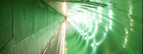 2nd Street Tunnel is one of Magical Mystery Tour.