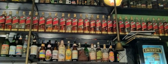 Bar Original is one of Best Bars in Sao Paulo.