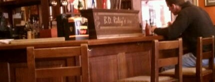 BD Riley's Irish Pub is one of Austin x SXSW.