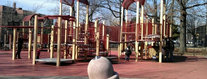 Colden Playground is one of Orte, die Mei gefallen.