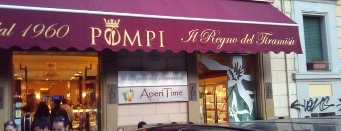Pompi is one of Rome - 001.