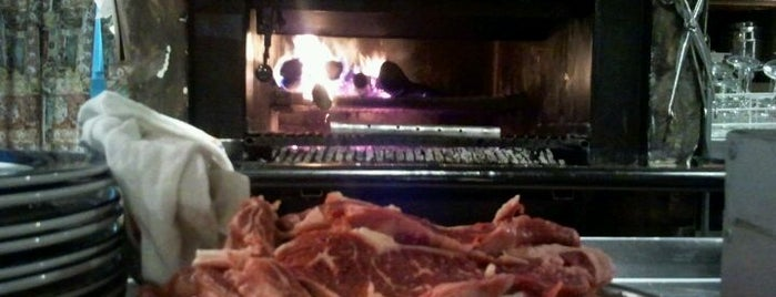 Asador Cobarcho is one of Jaca.