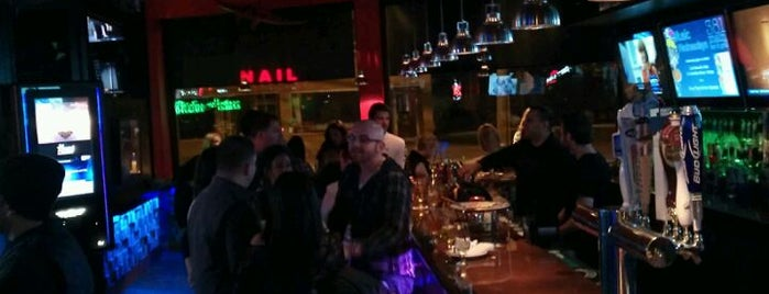 381 Main Bar & Grill is one of New Experiences.