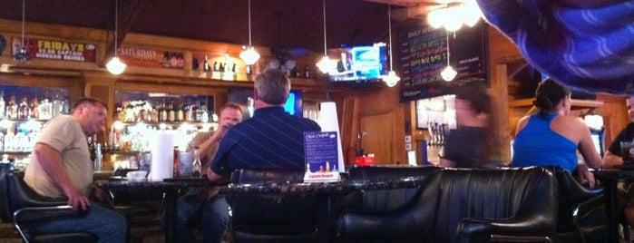 Yacht Club is one of Rock Chalk Watch Party Hawk.