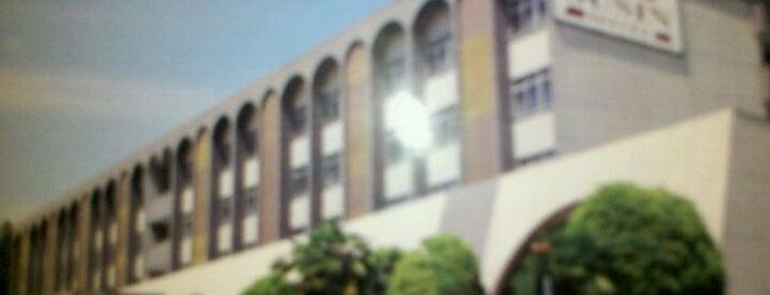 Hotel Susin is one of Kleber'in Beğendiği Mekanlar.