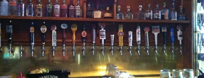 Smokin Joe's is one of Pittsburgh Craft Beer.