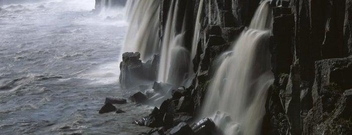 Selfoss is one of Weekend in Iceland.