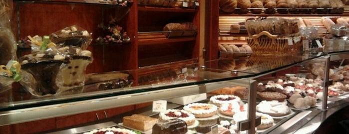 Marcus Banketbakkerij Chocolaterie is one of Thomas : понравившиеся места.