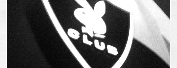Playboy Club is one of My FAV Hot Spots.