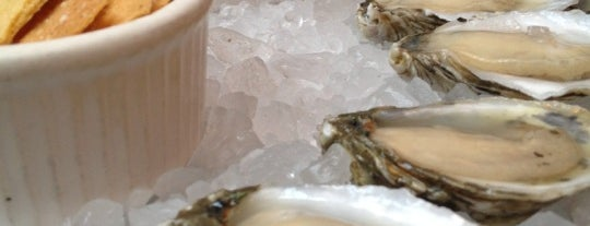 BlackSalt is one of District of Oysters.