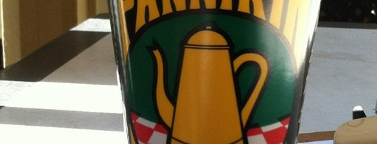 Pannikin Coffee & Tea is one of Home: the best of San Diego.
