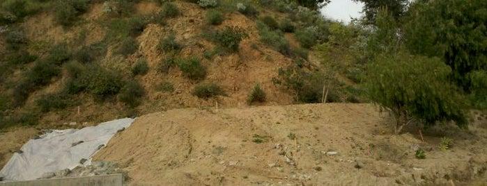 San Andreas Fault is one of Posti che sono piaciuti a Stephen G..