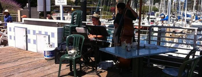 "Aldo's Harbor Restaurant is one of ""Diners, Drive-Ins & Dives"" (Part 1, AL - KS)."