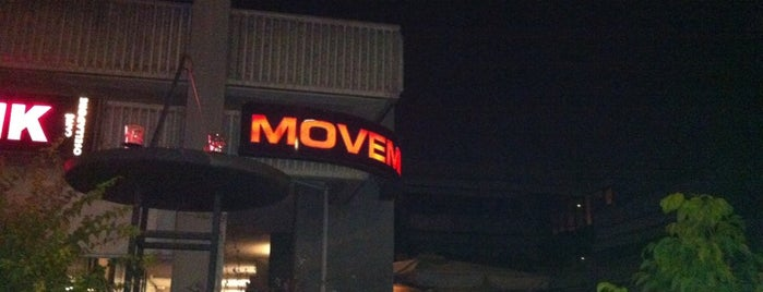 Movembik is one of Simply the best.