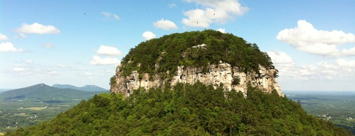 Pilot Mountain State Park is one of NC's Best-Kept Secrets.