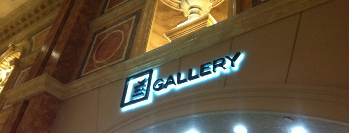 Peter Lik Fine Art Gallery is one of Art Gallery, Art Museum.
