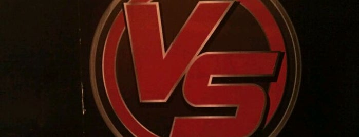 Versus Sports Bar and Grill is one of Best Bars in Orlando to watch NFL SUNDAY TICKET™.