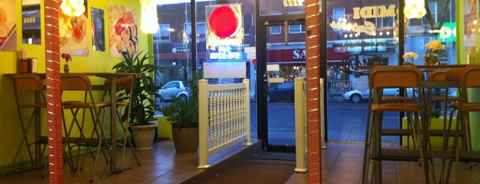 Shöten Sushi is one of Matthew 님이 좋아한 장소.