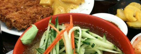 하루 is one of noodle.