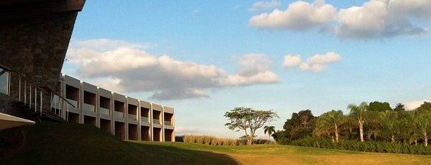 Hotel Fasano Boa Vista is one of Tempat yang Disukai Mayra.