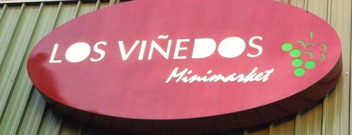 Minimarket Los Viñedos is one of Lieux qui ont plu à Juan.