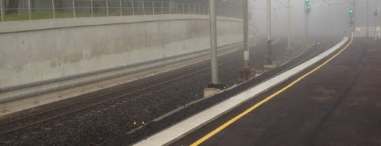 Narwee Station is one of Sydney Train Stations Watchlist.