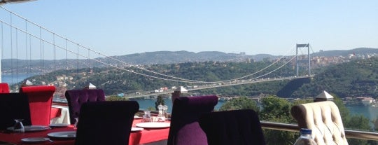 Doğatepe Restaurant is one of Gör!Ye!İç!.