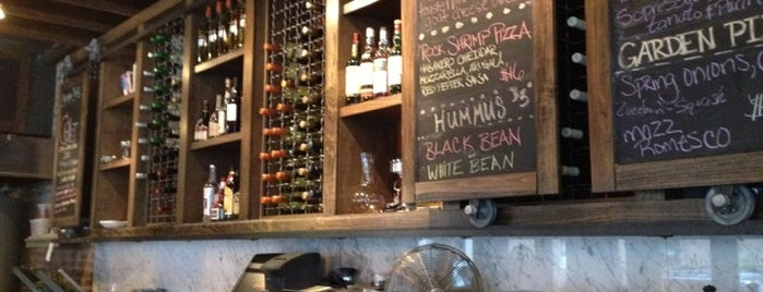 Zavino Wine Bar & Pizzeria is one of Bars, Pubs, & Speakeasys.