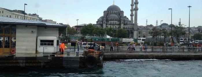 Eminönü Yer Altı Çarşısı is one of Where I visit in Istanbuk.