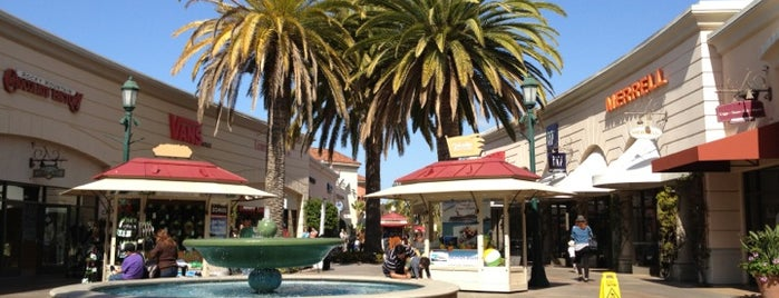 Carlsbad Premium Outlets is one of USA.