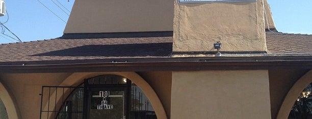 Santiago's Mexican Restaurant is one of Tempat yang Disukai Glenn.